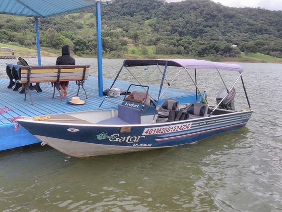 Levefort Johnson Marfim Pescador 5.0