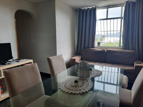 Apartamento Com 2 Quartos, 55 M² Por R$ 180.000 - Fonseca - Niterói/rj - Ap47141