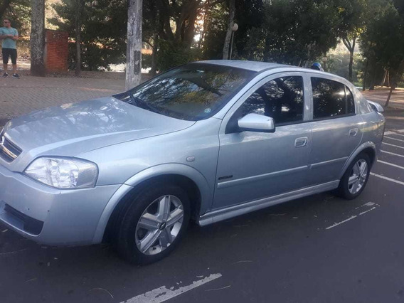 Chevrolet Astra 2.0 Advantage Flex Power Aut. 5p 2008