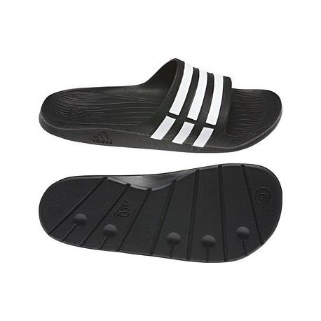 Adidas Black Sandalias Hombre Duramo G15890 Slide tsQChrxd