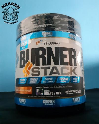Burner Stack - L a $119900