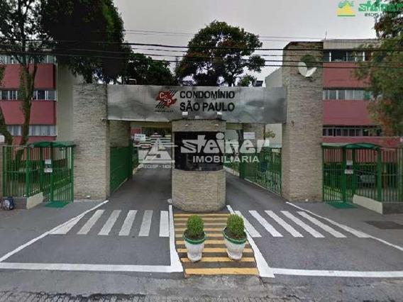 Venda Apartamento 3 Dormitórios Parque Cecap Guarulhos R$ 235.000,00
