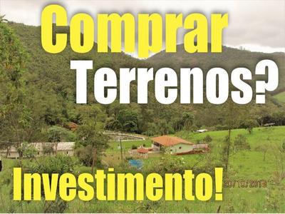 09a- Terreno Para Investimento!