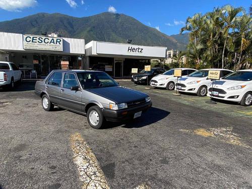 Toyota Avila Ávila