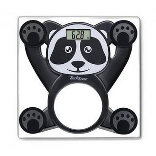 Balança Digital Criança Urso Vidro Temperado Frete Grátis