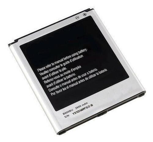 Pila Bateria Galaxy B600bc B600be Galaxy S4 I9500 2600mah