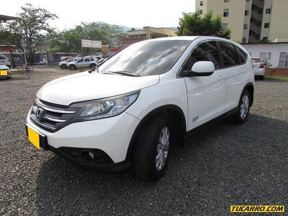 Honda Cr-v Exl C At