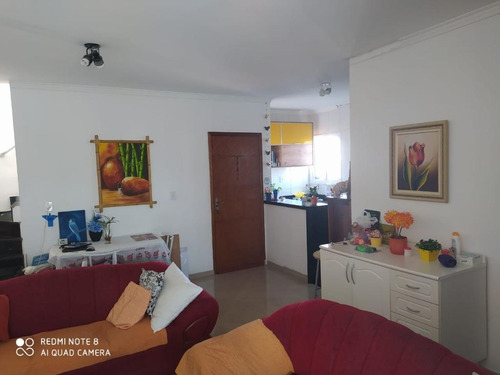 Cobertura Com 2 Dormitórios À Venda, 162 M² Por R$ 425.000 - Vila Francisco Matarazzo - Santo André/sp - Co1266