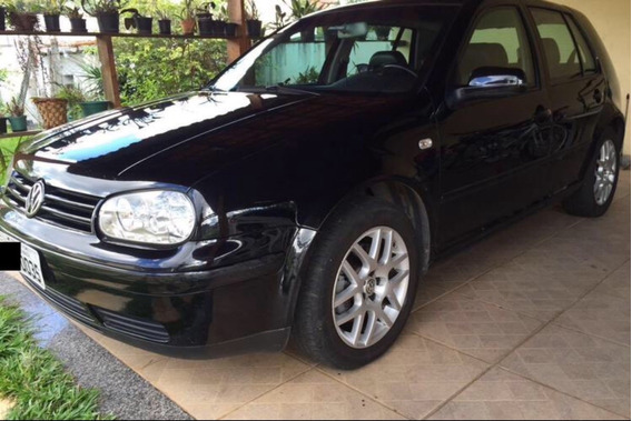 Volkswagen Golf Gti 1.8 Turbo 180 Cv