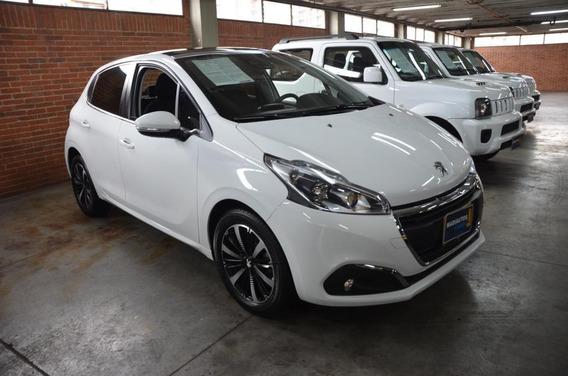 Peugeot 208 Active 1.6 Mec. Diesel 4x2 2019