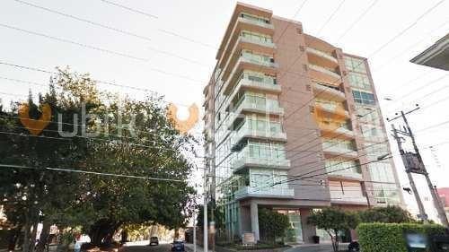 Torre Moba - Departamento De Lujo Excelente Ubicación Providencia Guadalajara