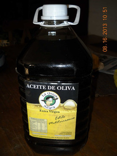 Aceite De Oliva Extra Virgen La Oveja Negra X 5 Litros