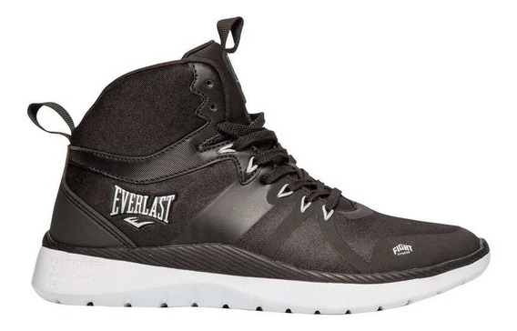 Tenis Everlast Haze High - Feminino