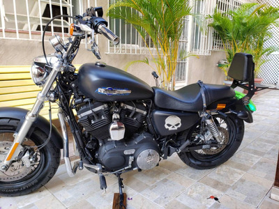 Harley-davidson Xl 1200 Cb