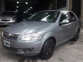 Fiat Siena 1.4 El Pack Attractive 2015 New Cars
