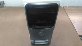 Cpu Dell Dimension E520 Torre - 2 Gb Ddr2 - Hd 160 Gb