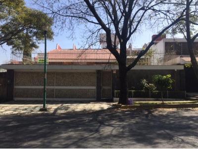 Hermosa Casa Fuentes Del Pedregal