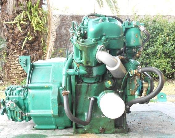 Motor Diesel Para Velero
