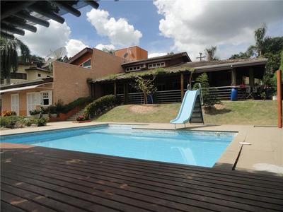 Casa Em Condominio Em Itatiba. - Ca2901