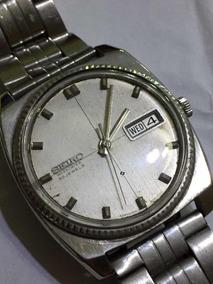 Lindíssimo Relógio Masculin Original Seiko Sea Lion Raridade