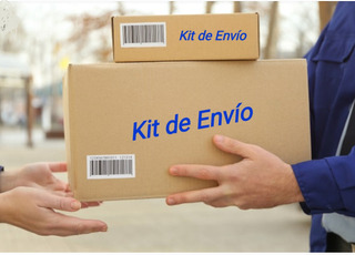 Kit De Envío 2