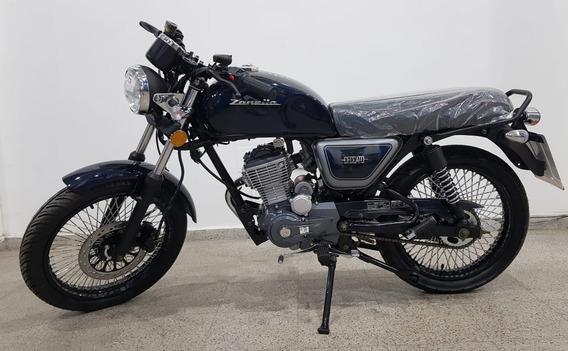 Zanella Ceccato R150