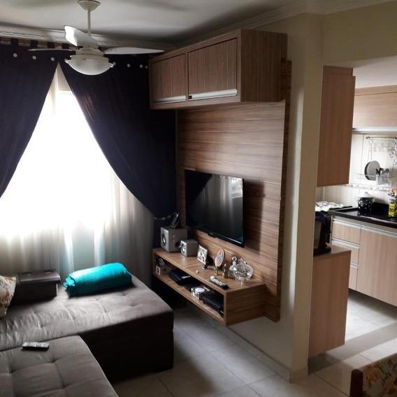Apartamento Com 2 Dormitórios À Venda, 50 M² Por R$ 369.000 - Campos Elíseos - São Paulo/sp - Ap2766
