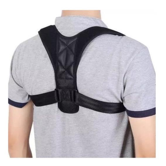 Corrector De Postura Soporte Para Espalda + Suavidad Calidad