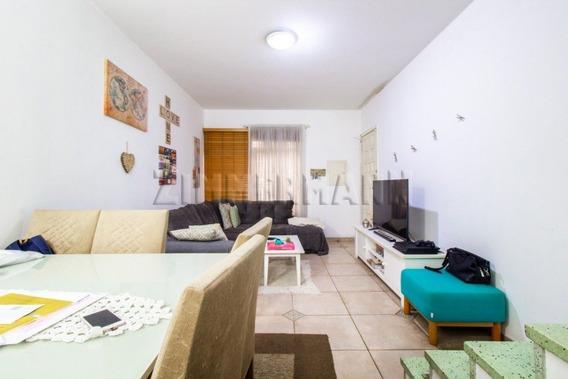 Casa - Alto De Pinheiros - Ref: 108249 - V-108249