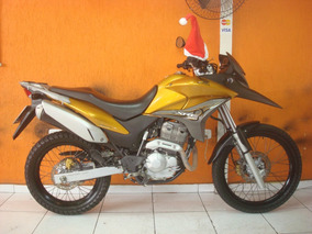 Honda Xre 300 R 2011 - Art Motos