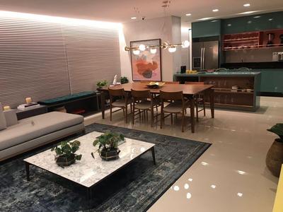 Apartamento Em Setor Marista, Goiânia/go De 125m² 3 Quartos À Venda Por R$ 637.334,60 - Ap238906