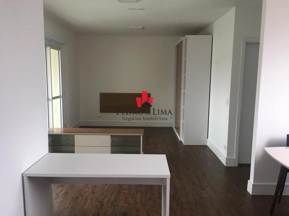 Apartamento Studio No Vila Formosa Nunca Habitado. Próximo Ao Shopping Anália Franco - Tp14655