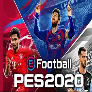 Pes 2020 - Steam / Entrega Inmediata + Bonus