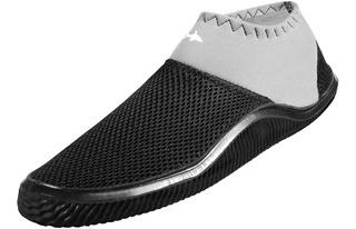 Zapato Acuatico Escualo Modelo Tekk Color Negro