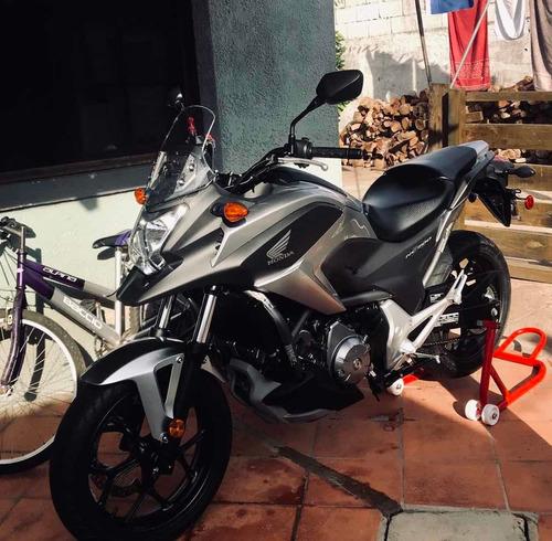 Honda Cn700x
