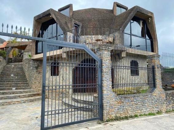 Casa En Alquiler Lb #20-13383