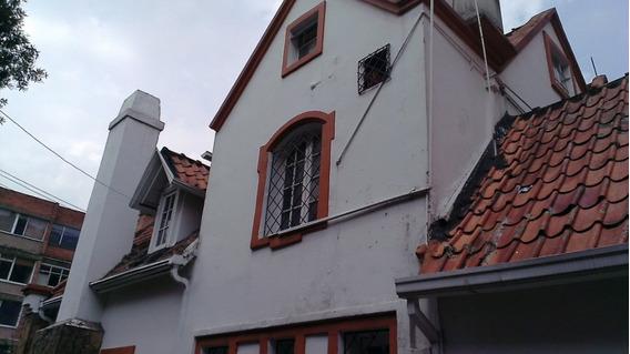 Venta Casa Esquinera Rosales 671.40 Mts