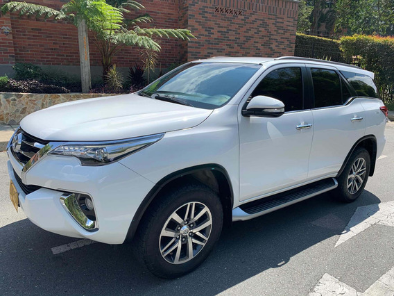 Toyota Fortuner Fortuner 2.8 Diésel