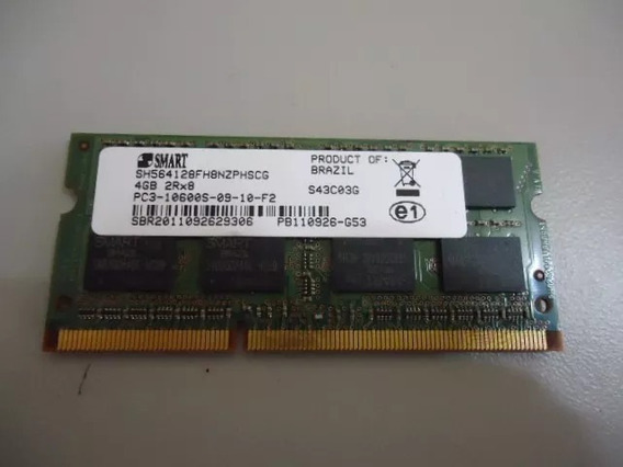 Memoria Ddr3 Notebook 4gb 1.50v
