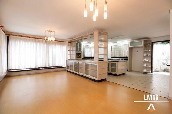 Acrc Imóveis - Casa De Alto Padrão No Bairro Itoupava Seca - Ca01042 - 34136627