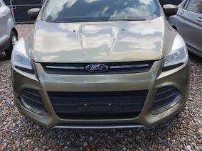 Ford Escape 2.5 S Plus L4 At