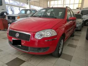 Fiat Palio 1.4 Weekend Elx 2010