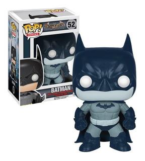 Funko Pop 52 Heroes Batman Arkham Asylum Batman Detective