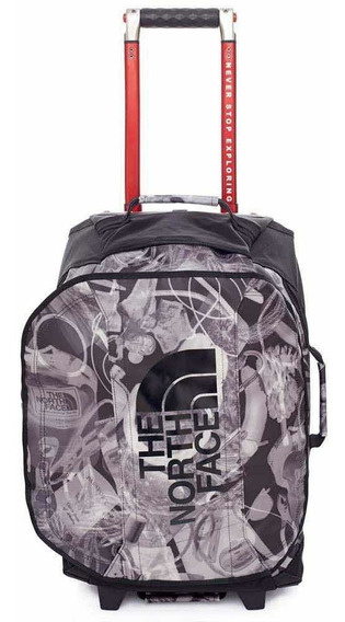 Bolso - Valija Carry On The North Face Rolling Thunder 22