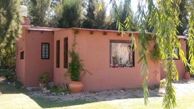 Casa Sola En Lote En San Miguel Del Monte (c296)