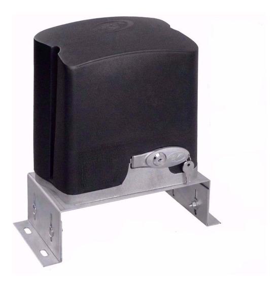 Base Para Motor De Portão Universal De Aço