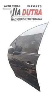 Porta Dianteira Esquerda C4 Hatch 2010