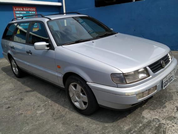 Passat Variant 2.0 1996
