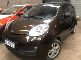 Chery Chery Qq 1.0 Confort Security Impecable Oportunidad