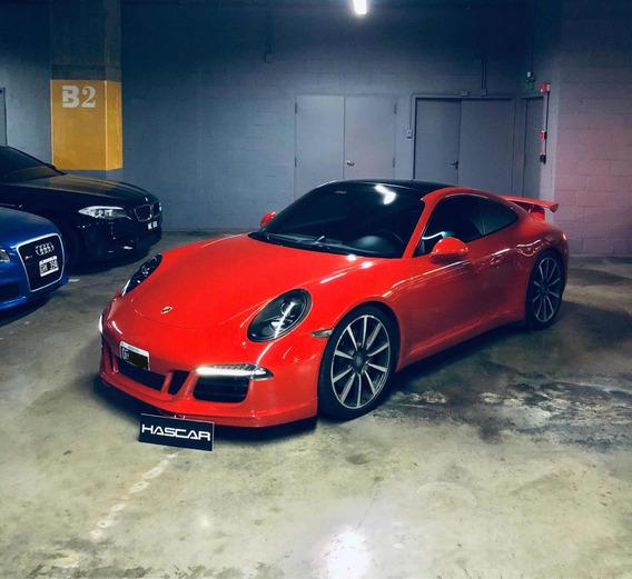 Porsche 911 3.8 Carrera S 400cv (991) 2014